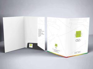 IDENTITE-CHEMISE a RABAT-CD2i - 1 Noiseau à Paris - Graphiste illustratrice Webdesigner Val de Marne