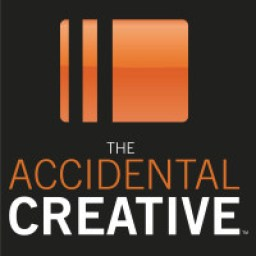 Click for The Accidental Creative Podcast