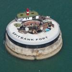 Spitbank Fort