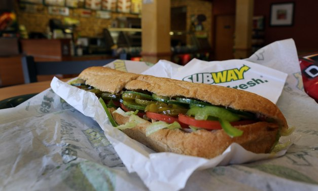 What Kind Of Person Eats At Subway?