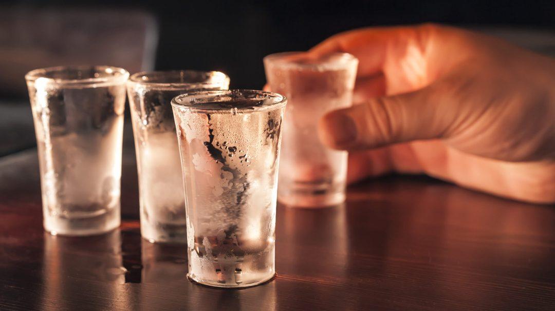 Vodka Shost