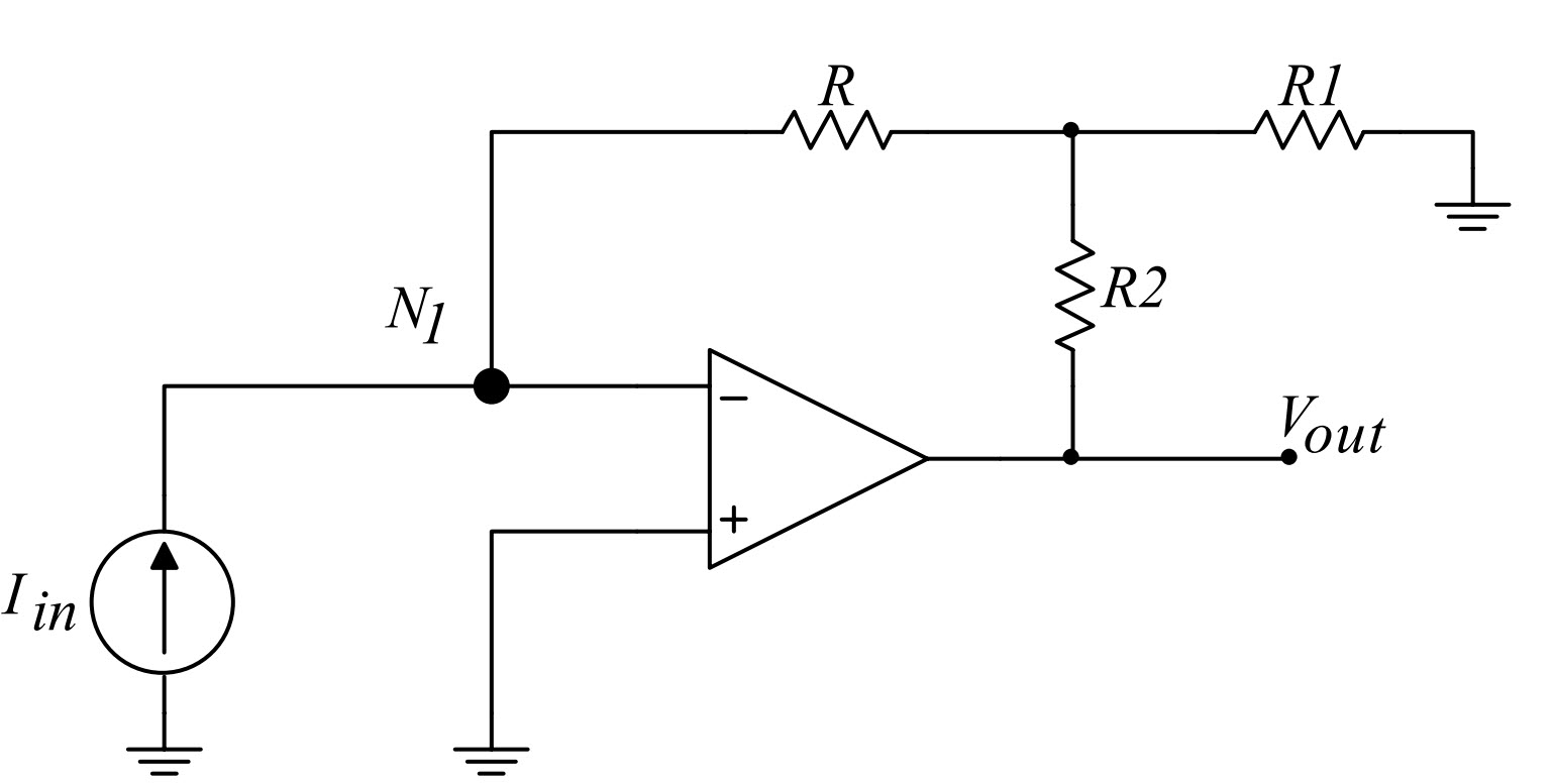 Current To Voltage Conversion The Role Of Transimpedance