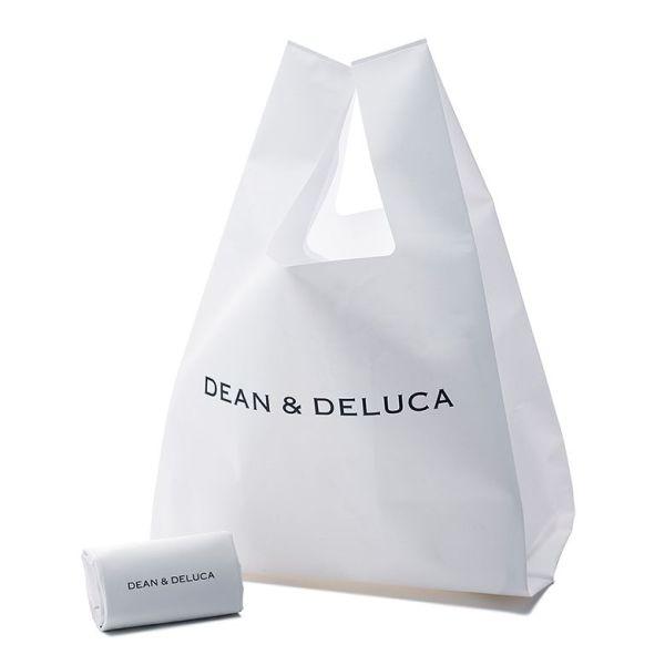 大人気ディーンアンドデルーカ メッシュトートバッグはもう完売 バッグのとりこ