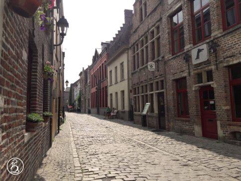rue gand