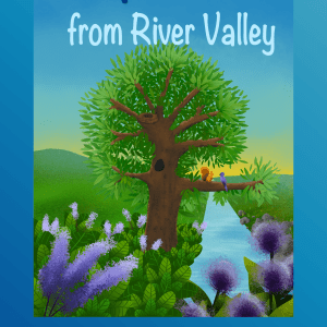 Dap _ Tif from River Valley cover