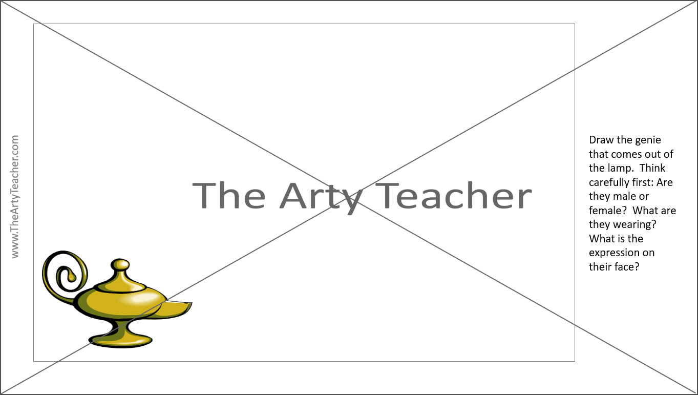 60 Art Extension Activities For Early Finishers