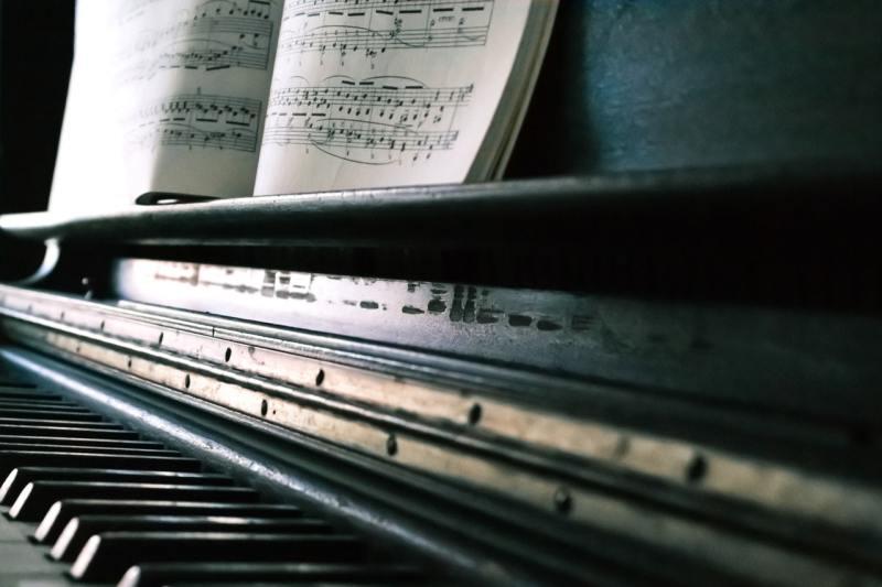 comment apprendre le piano a l'age adulte