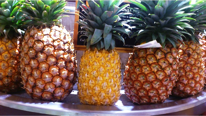 Ananas Party