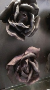1 Picture 1 Word Black Rose