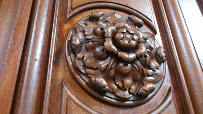 wood decoration