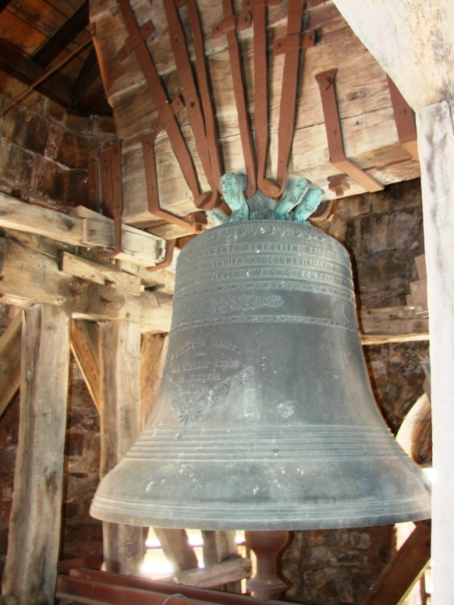 Ring your bell