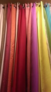 Curtain Choice