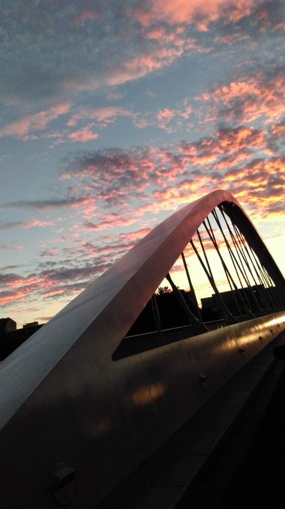 Bridge Lover