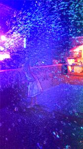 Bubbles Night