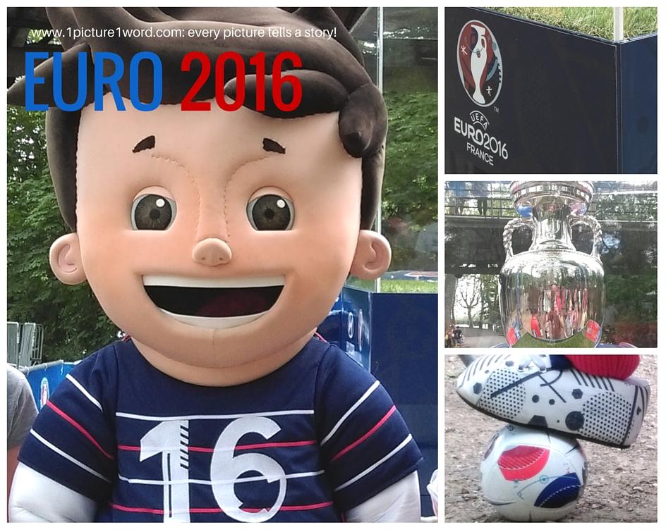 Euro 2016 - France Super Victor