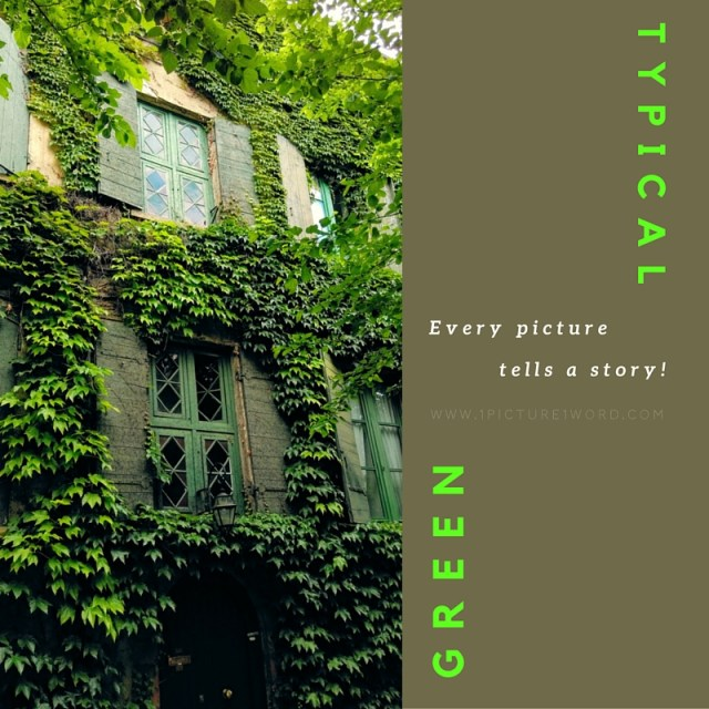 Typical Green