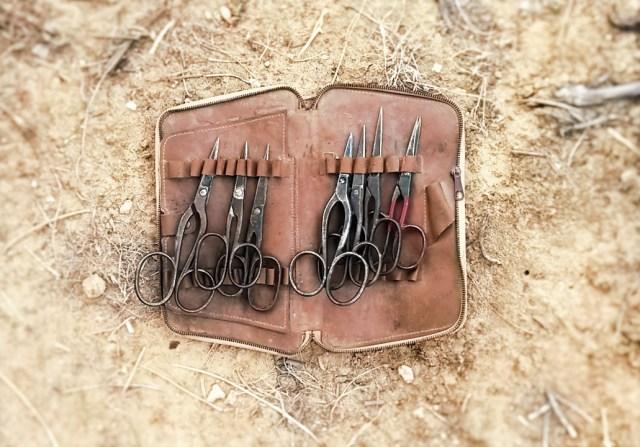 Scissors Kit