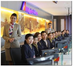 Philippine Airlines Job Hiring 2016: Marketing Team