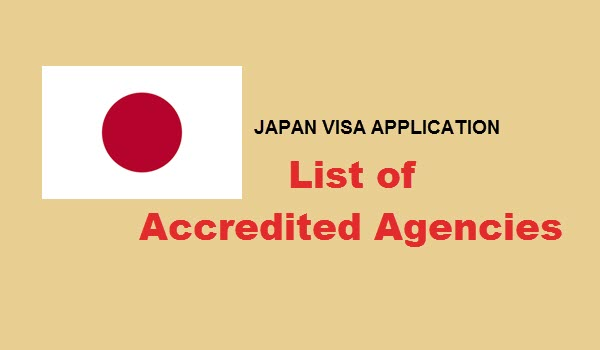 japan-visa-list-of-accredited-agencies