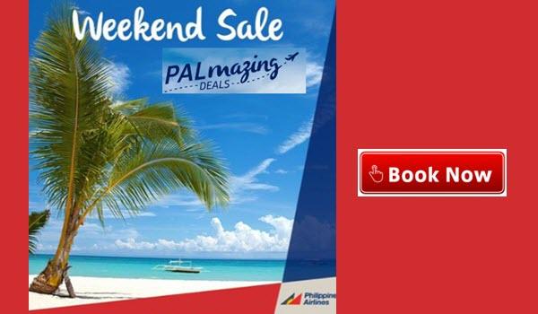 PAL Weekend Sale 2017 Promos