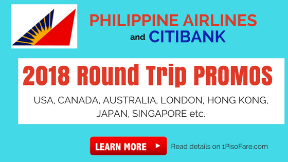 Round trip coupons