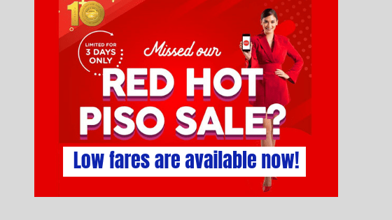 air asia low fare promos 2019