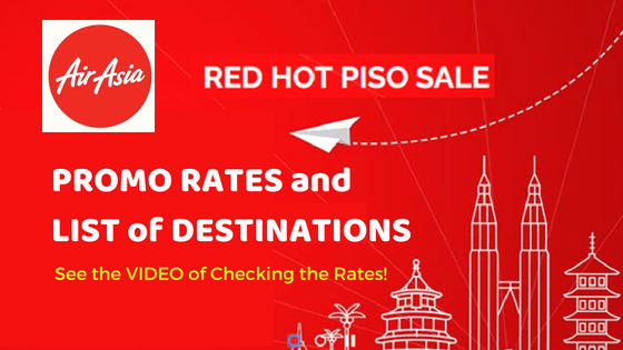 red hot sale 2018 to 2019 destination rates