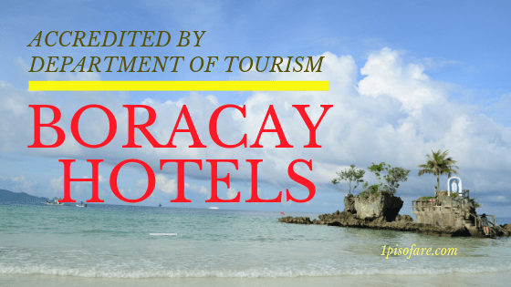 allowed boracay hotels