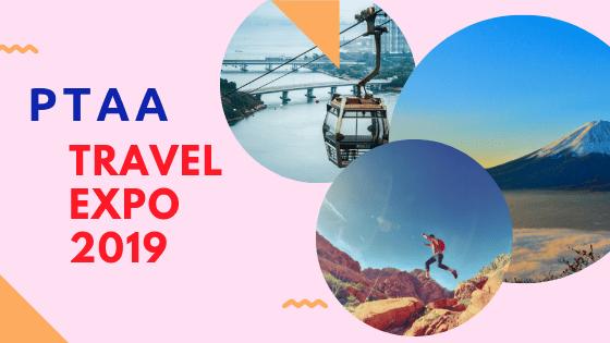 ptaa travel expo 2019