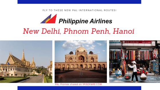 pal new route india hanoi cambodia