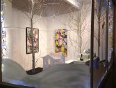 Our Winter window