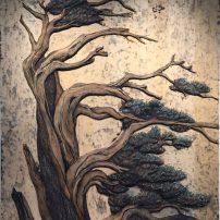 Old Juniper by Dan McArdle