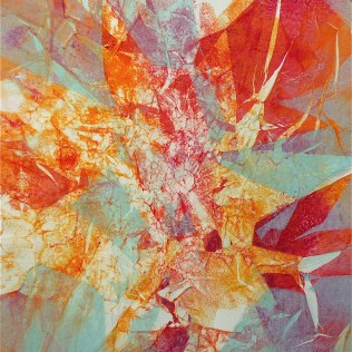 Tina Albro - Throwing fuel on the fire