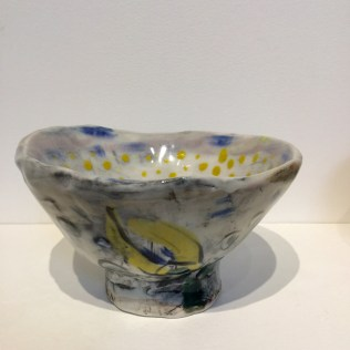 Trudy Skari Fox Bowl