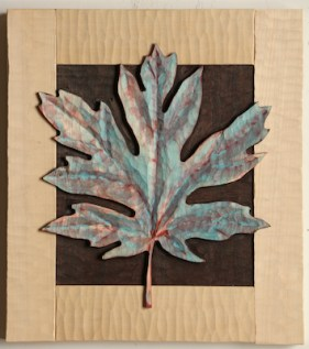 Big Leaf Maple 3