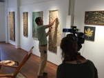 Gallery Talk and Artist Demo