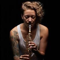 Kate Olson, photo by Steve Korn