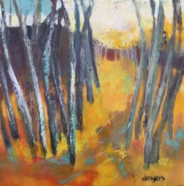 Twilight Walk by Darla Myers