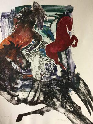Carol Horses