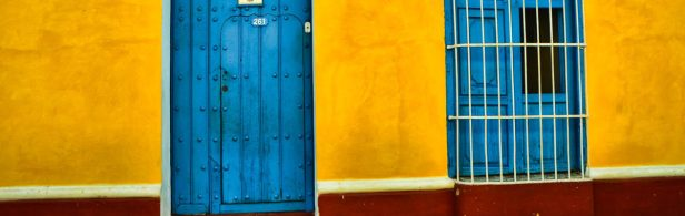Color In Trinidad