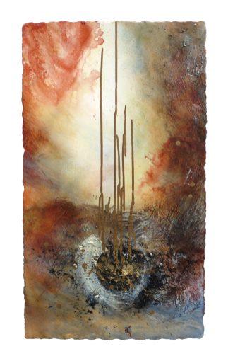 ARTIST LINDA RisingFromAshes_LindaMcCray