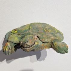 Tortoise by Trudy Skari