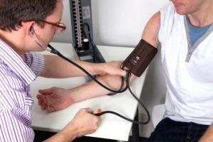 Почечное давление - симптомы и лечение