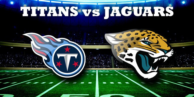 Titans vs. Jaguars Preview and Prediction – GET MORE SPORTS