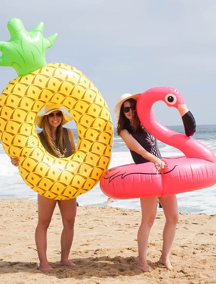 Throw The Best Bachelorette Weekend Ever With These Must-Haves