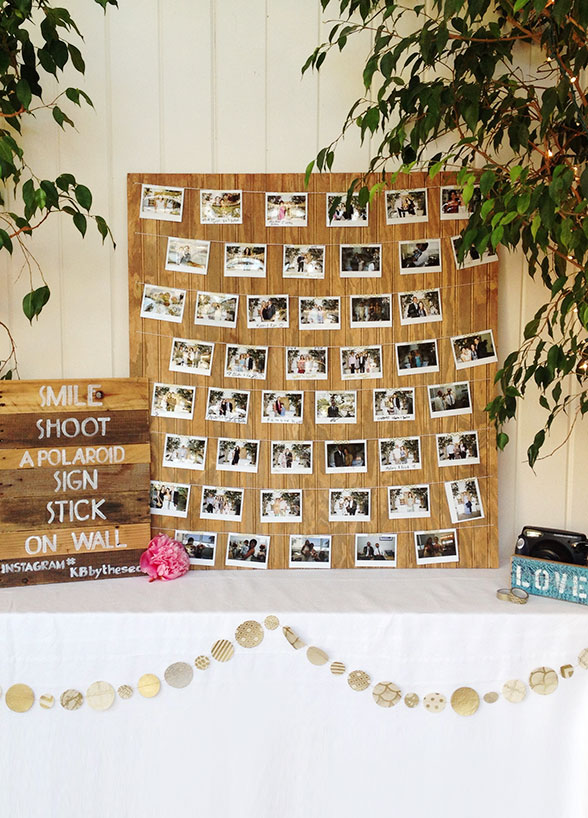 10 Creative Wedding Guest Book Ideas That Will Actually Get Signed