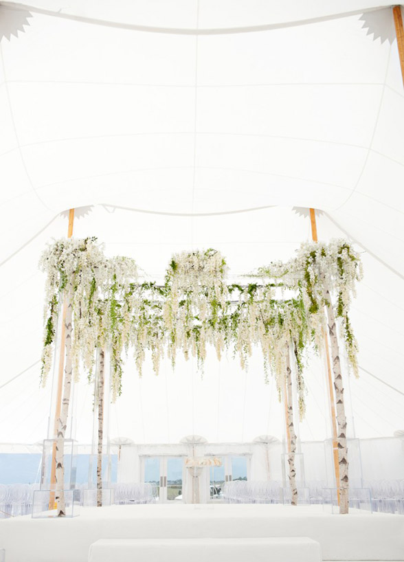 12 Tips For Surviving A Sizzling Summer Wedding