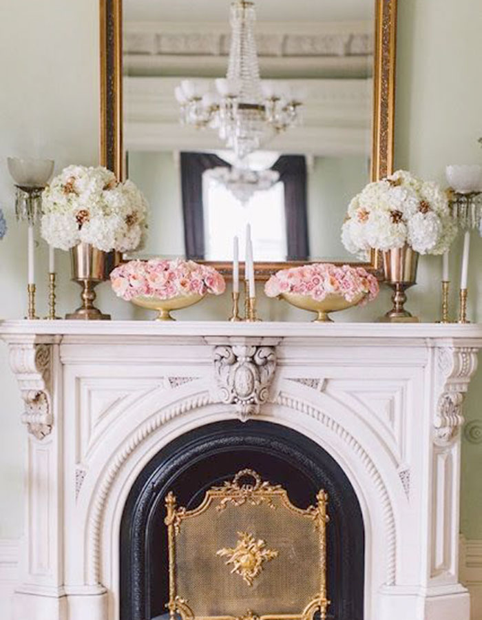 Styling Your Mantelpiece Made Simple