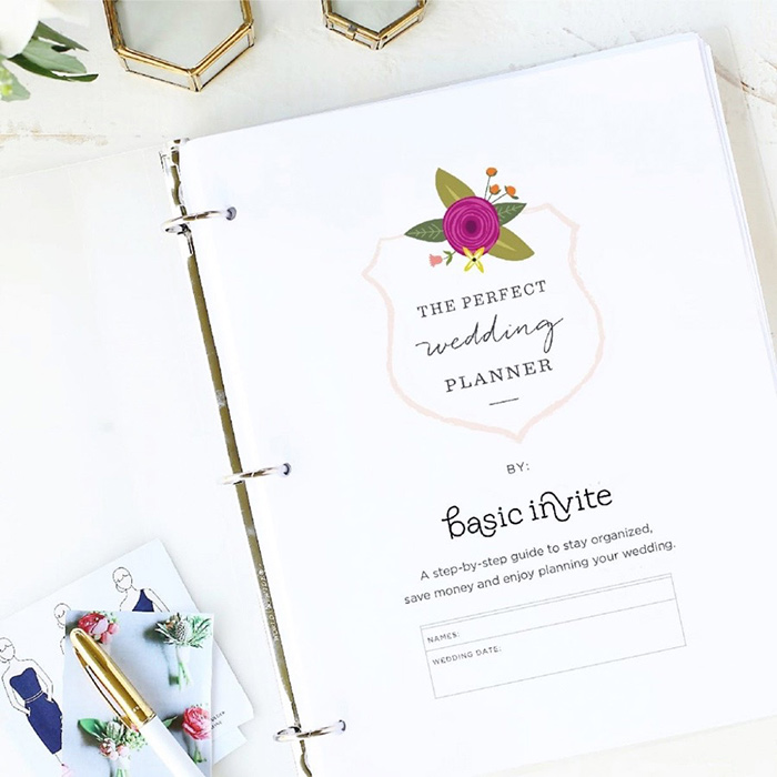 17 DIY Wedding Printables That Are Trendy, Easy, and FREE!