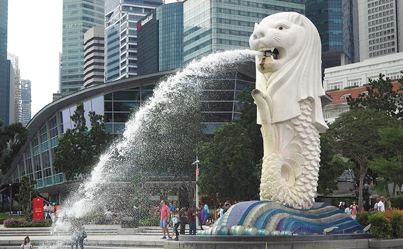 初めての!!インスタ映えが好きな方のシンガポール入門